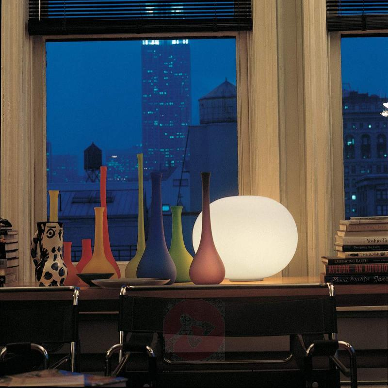 Spherical table lamp GLO-BALL - Table Lamps