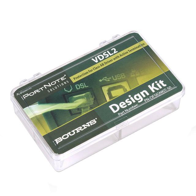 PORTNOTE DESIGN KIT - Bourns Inc. PN-DESIGNKIT-50