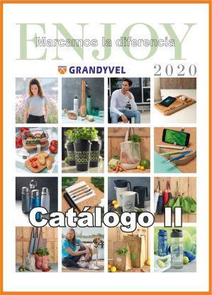Catalogo II - Catalogo Enjoy