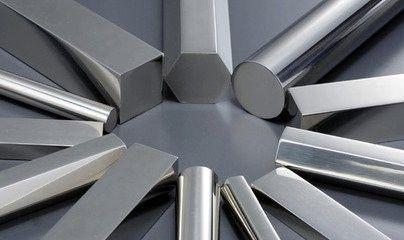 Copper Nickel Round Bars - Cupro-Nickel Round Bars - Cupro Nickel Bars - Cupro Nickel Rods