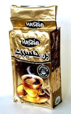 Haseeb Coffee