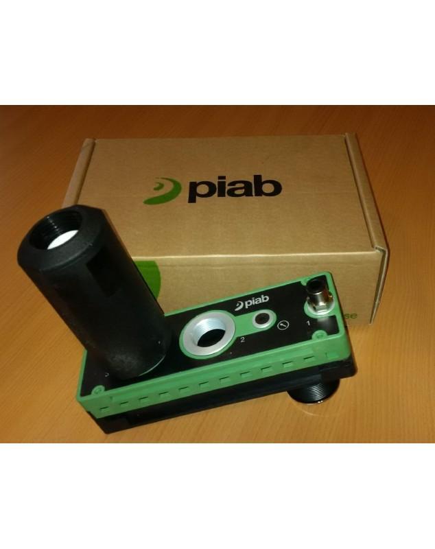 SYSTEME VENTURI PIAB POUR FAIRE LE VIDE - FIRST TECHNOLOGY