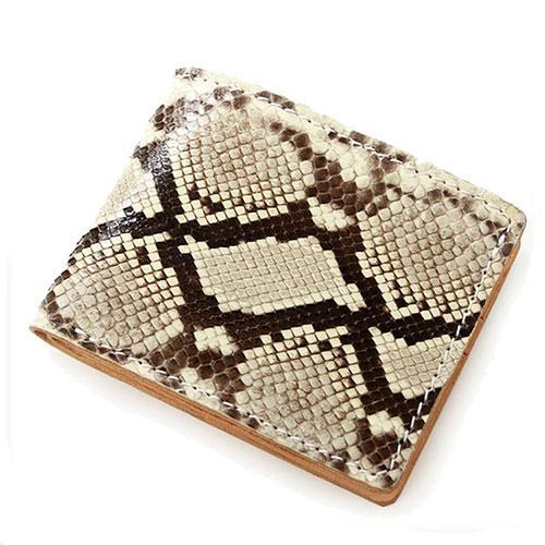 Fashion genuine crocodile real crocodile leather men wallet - Wallets & Purses