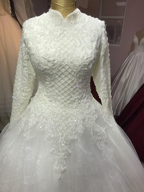 Robe de mariée  - Robes de mariée pour femme voilée