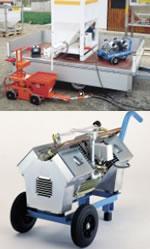 Kraftprotze unter den Membrankompressoren - R-MEKO 600/720/1000/1200/1440