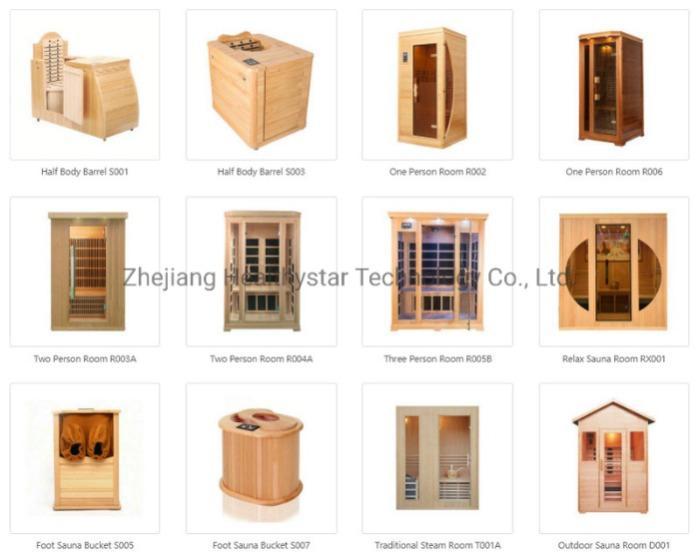 Sauna, Infrared Sauna, Home Sauna, Sauna Room -