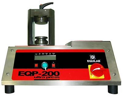 Prensa Peletizadora EQP-200