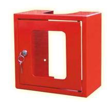 Sicherheit - Armaturen Schutzgehäuse