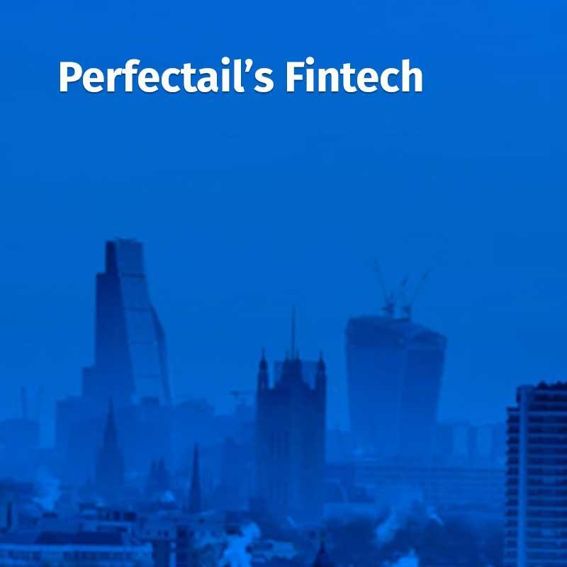Perfectial Fintech - Web Design & Development