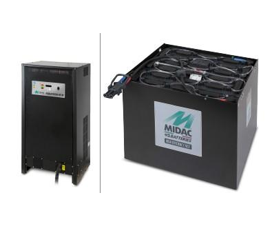 MHEfast - Integrated power solutions