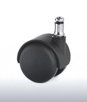 "Reinforced copolymer ""H"" type hard treads - CASTOR EMI Ø mm. 50 ""GEMIBASE"""