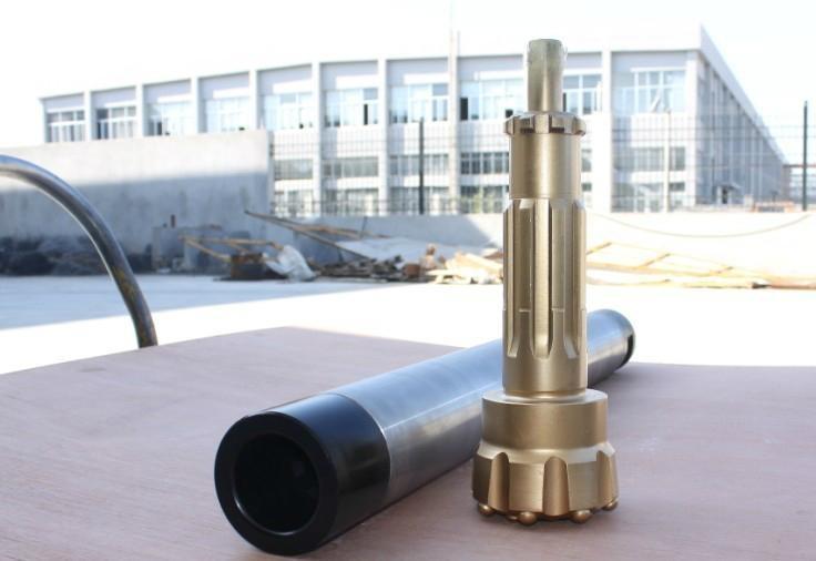 tungsten carbide mining DTH hammer button bits CIR90 - CIR90 DTH bit