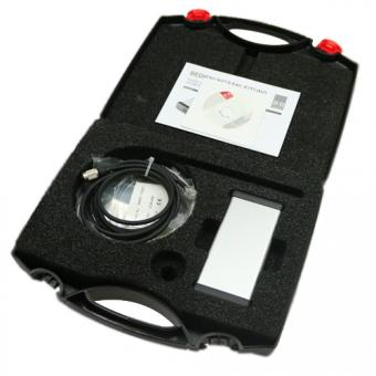 Humidity and temperature measuring system... - Digital humidity measurement systems