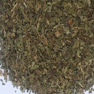 basil - basil dried leaves