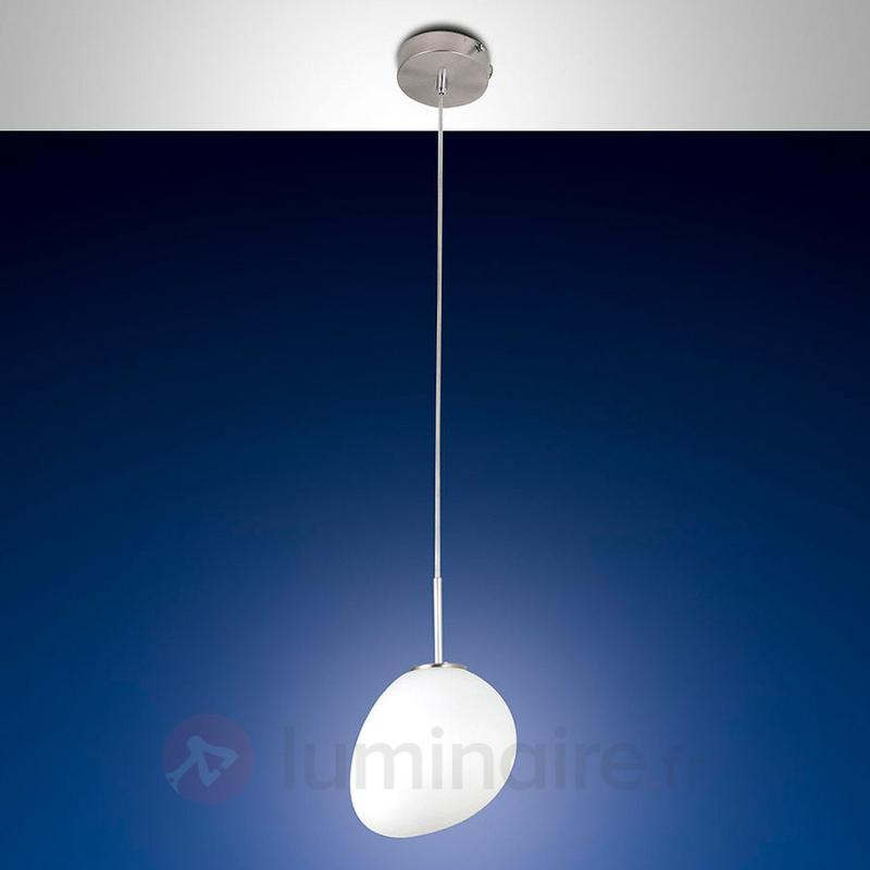 Suspension LED Evo à 1 lampe - Suspensions LED