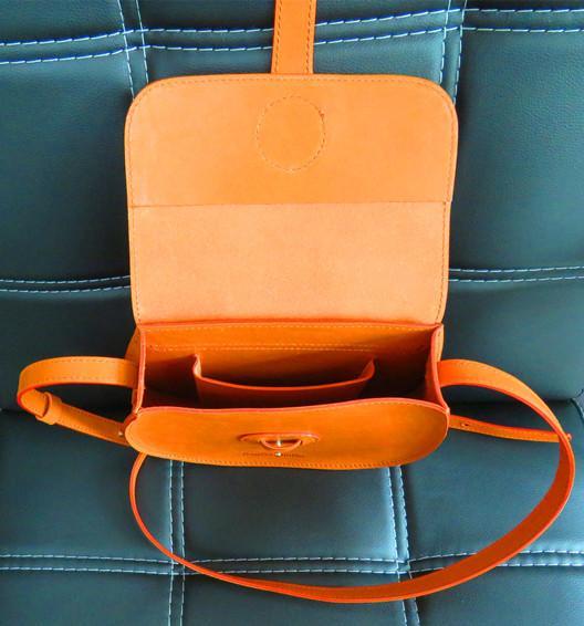 BAGGO BINGO SACOCHE BAG,CROSSBODY BAG - Custom leather bag,shoulder bag,custom design bag