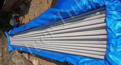 Stainless Steel ASTM A269 Pipes & Tubes