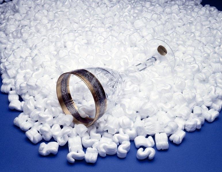 Füllmaterial EPS - Verarbeiter und Hersteller