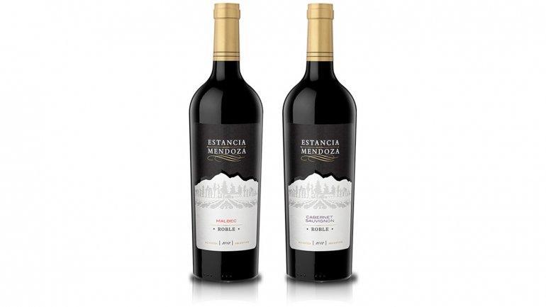 Vinos Argentinos - Origen Mendoza Argentina