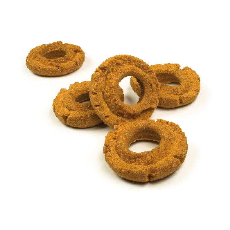 Anis Doughnut - PASTRIES