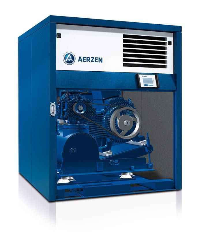 AERZEN Unterdruck-Aggregat - Delta Blower GM 3S ... 240S