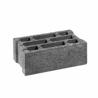 Blocs et briques