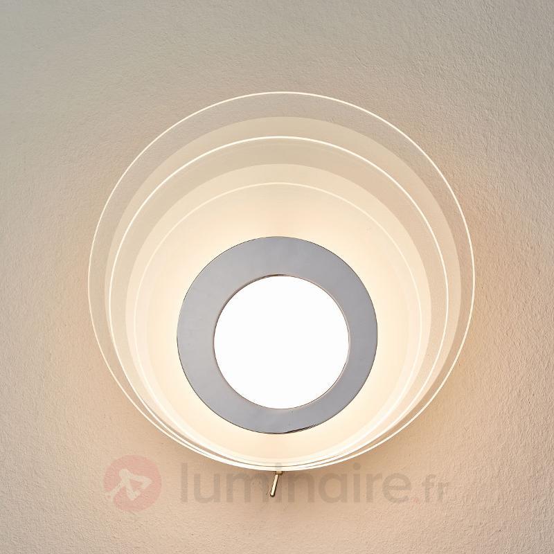 Applique LED Eclipse - Appliques LED