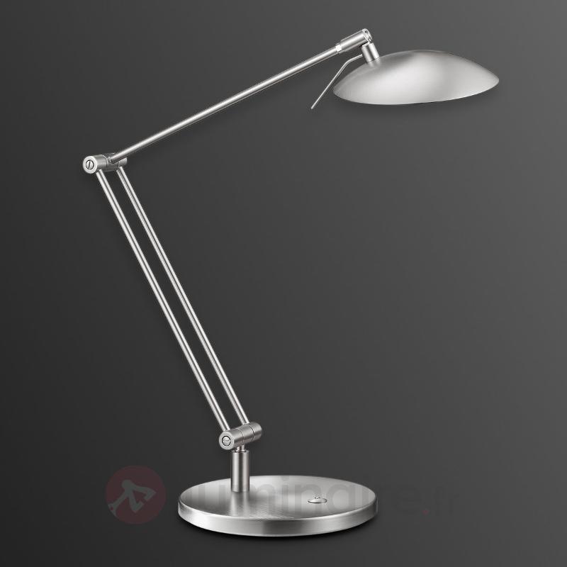 Fantastique lampe de bureau LED COIRA 2 couleurs - Lampes de bureau LED