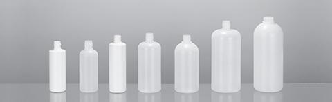 Rundflaschen