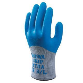 gants protection contre les micro-coupures 305 GRIP XTRA showa