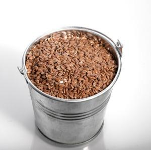 Flax - Flax seeds