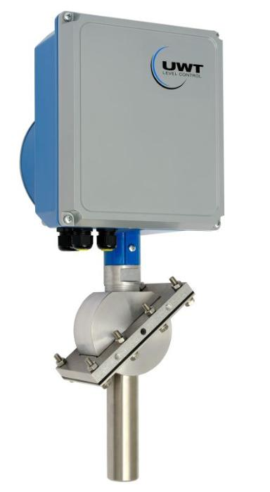 Medición electromecánico NivoBob® NB 4000 - Los sensores de lote NivoBob® son utilizados para la medición continua en silos.