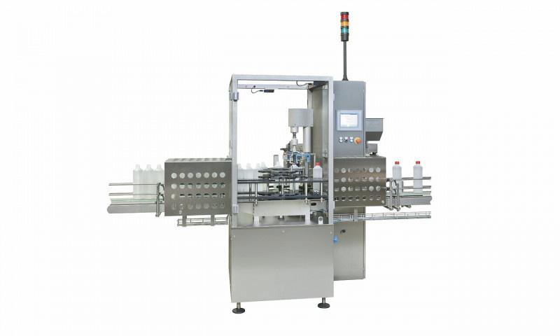 Closing Machine OPTIMA V100