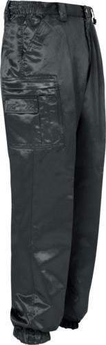 Pantalon D'Intervention Anti-Statique - null