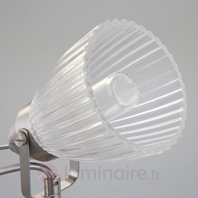 Jolie applique de salle de bain à LED, IP44 - Salle de bains et miroirs
