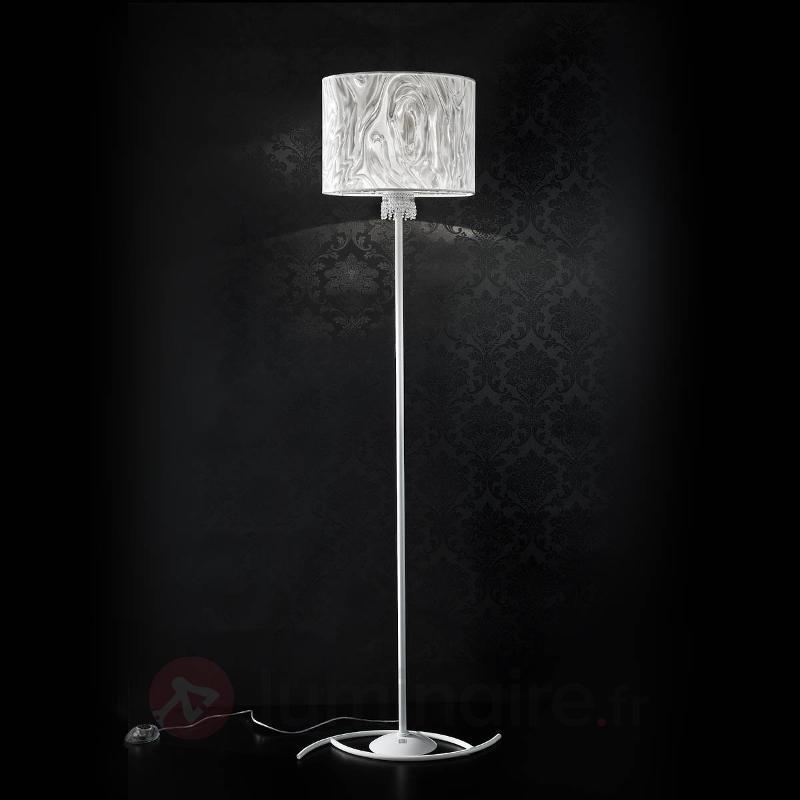Lampadaire Onda - Lampadaires design