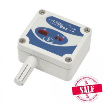 Datalogger LogBox-RHT - Medical Technology/ Pharmacy