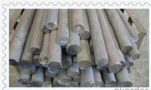 AISI 1008 CARBON STEEL ROUND BAR  - carbon steel