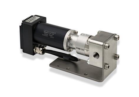 Modular pump series mzr-7245 - null