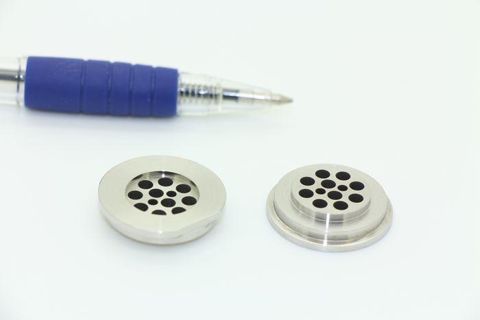 CNC Machining Parts - null