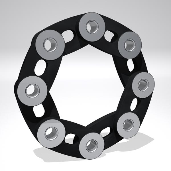 SGFlex® Laschenringkupplung  - SGFlex-261.01