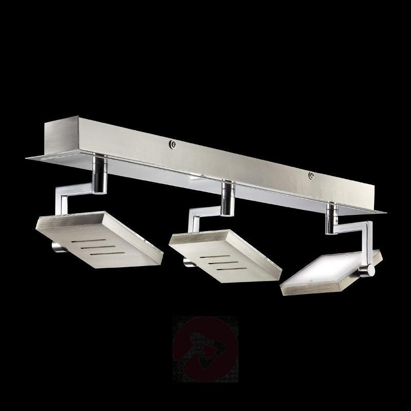 Three-bulb ceiling light - Shine LED - Ceiling Lights