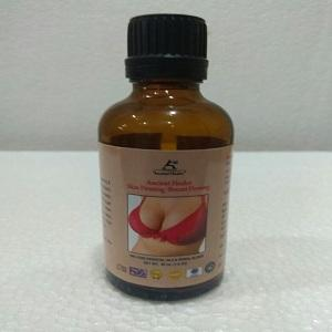 Ancient Healer skin firming oil50ml - breast enlargement skin firming massage oil
