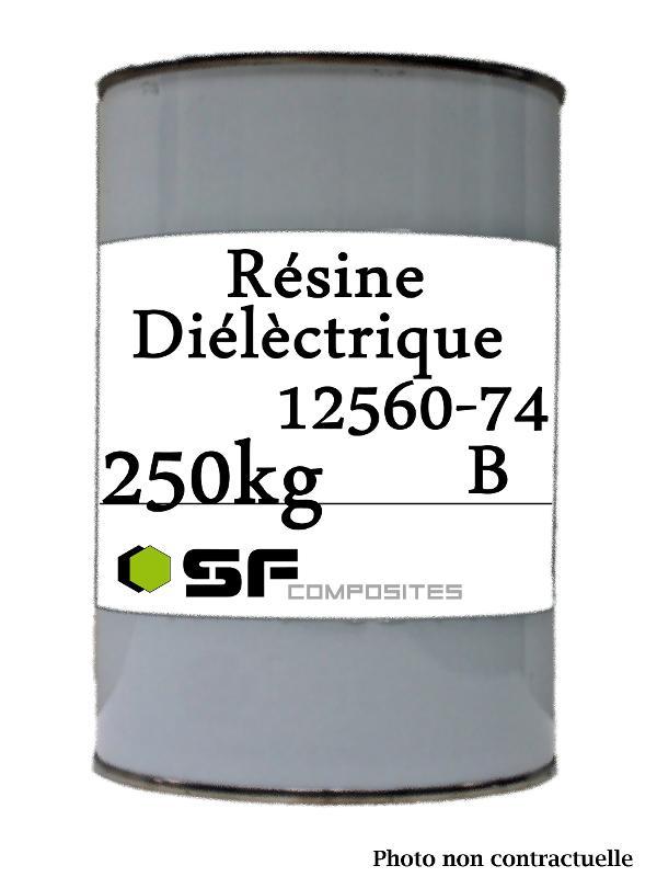 Résine diélectrique - 12560 250K