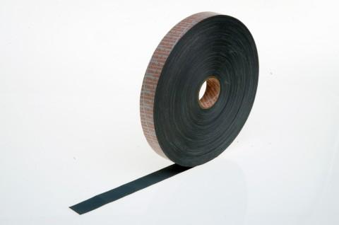 adhesive labels, made from grey universal fabric - grey universal fabric, Steierform 87-67401