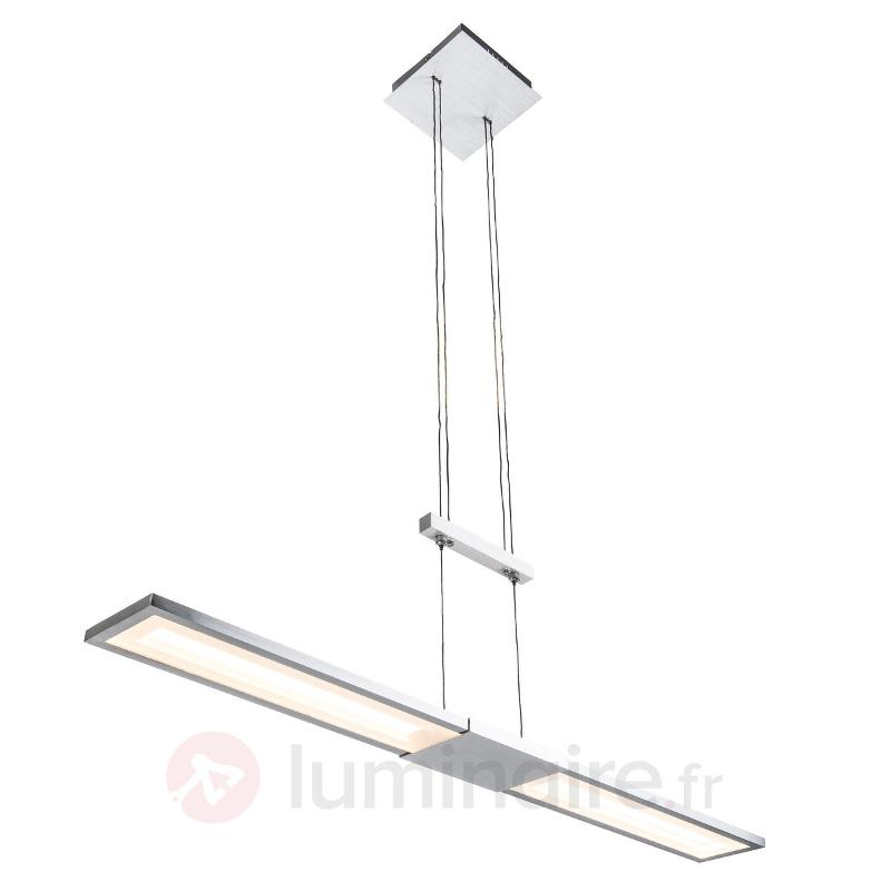 Suspension Yoyo Jano avec variateur tactile - Suspensions LED