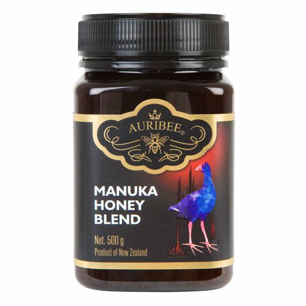 Manuka Blend Honey  - 500g