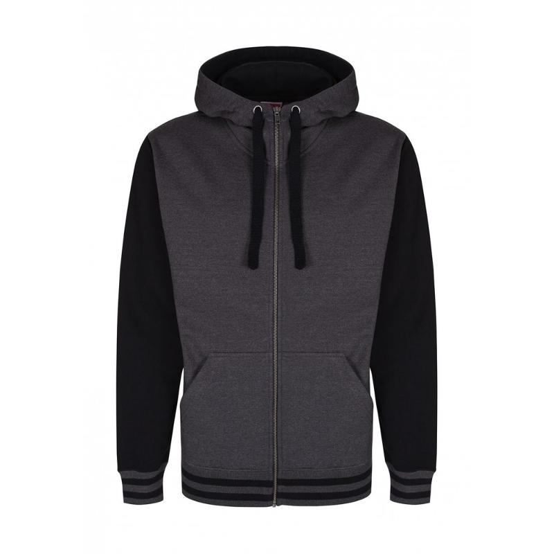 Sweat shirt Active - Avec capuche