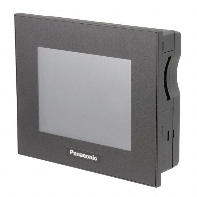 """HMI TOUCHSCREEN 3.5"""" MONOCHROME - Panasonic Industrial Automation Sales AIG05GQ04D"""