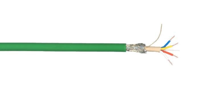 特殊电缆 - 根据客户的需求提供特殊电缆